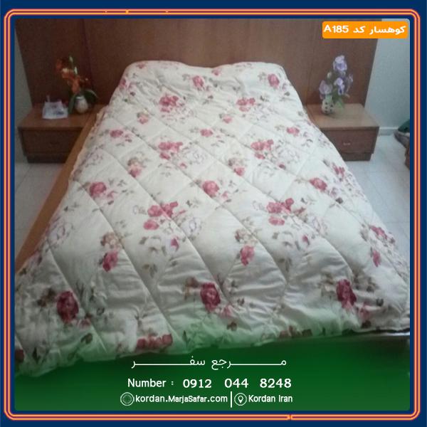 ویلا استخر سرپوشیده کوهسار کد A185